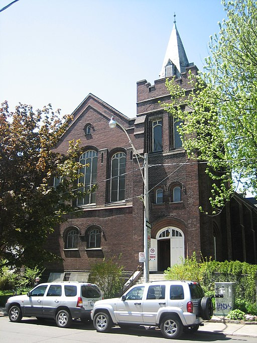 Metropolitan Community Church of Toronto