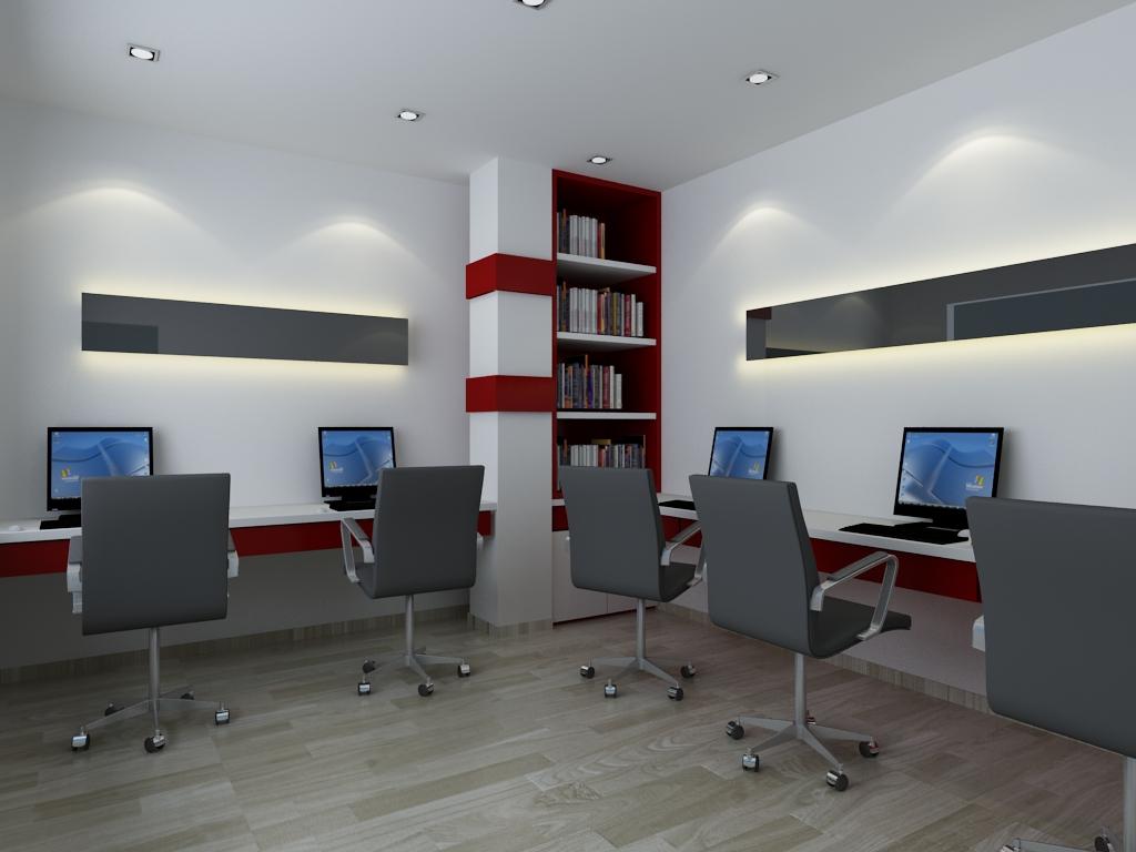 Garena Office (5)
