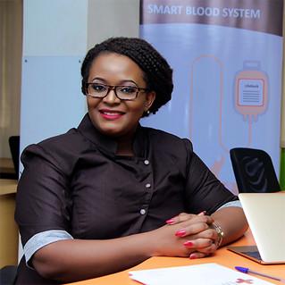 Nigeria's Temie Giwa-Tubosun snags backing for her life-saving startup, Lifebank