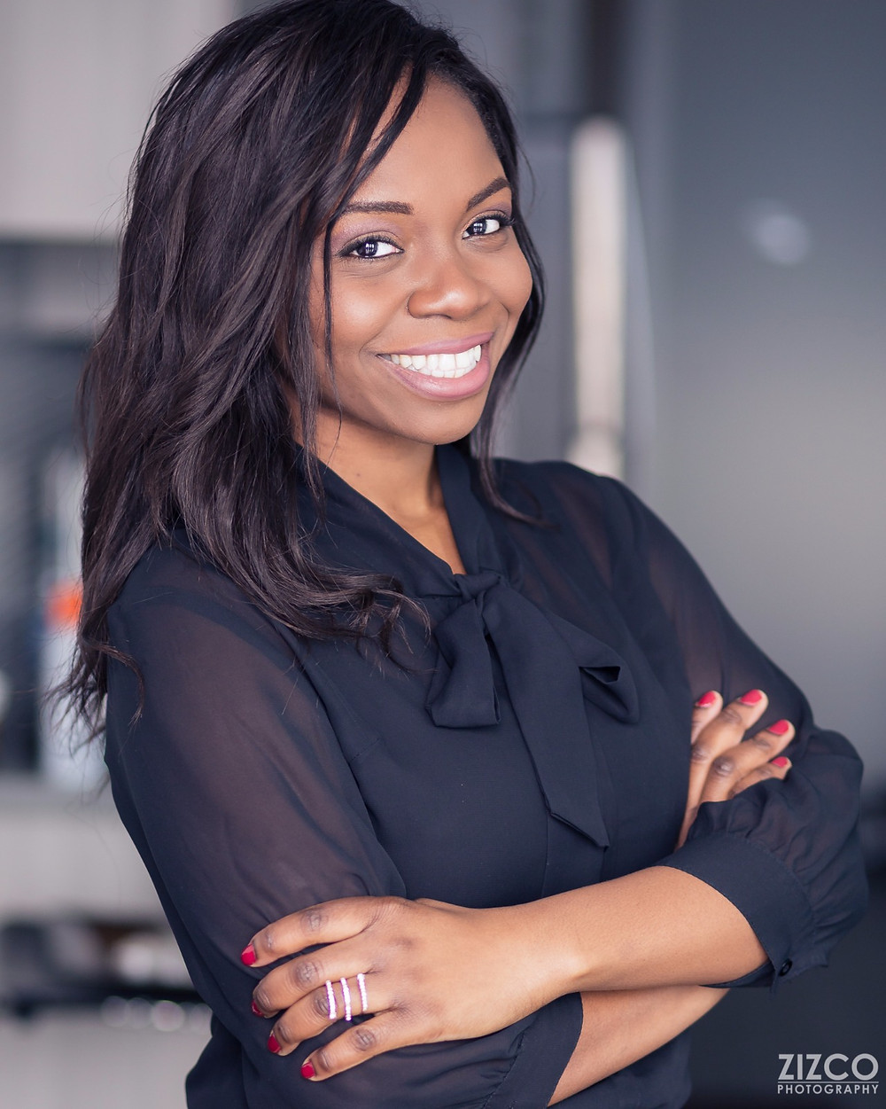 Chioma Ifeanyi-Okoro (Co-Founder, My African Corner)