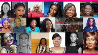 Connect with Nigeria's SME Women (#82-100)