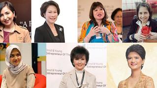 Indonesia's Female Entrepreneur Brigade