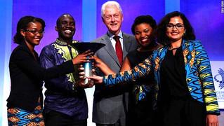 Enter: The $1m Hult Prize for social entrepreneurs: