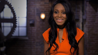 Chika's Snacks: How one woman's startup bagged £800,000 after ditching Dragons' Den