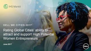 Top 50 cities for women entrepreneurs