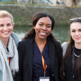 Come to Paris: Apply to the McKinsey 'Next Generation Women Leaders' event