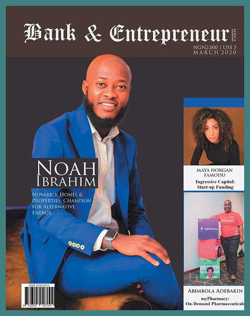 Bank & Entrepreneurs Africa_The Commerce
