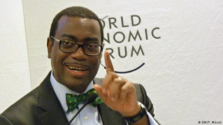 Adesina Launches Presidential Youth Advisory Group (PYAG) to Create 25 million Jobs for Africa's