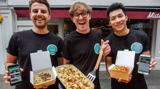 Inspiring idea: app lets you buy great unsold meals at a bargain