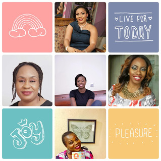 Connect with Nigeria's SME Women (#1-5)