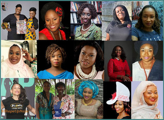 Connect with Nigeria's SME Women (#13-27)