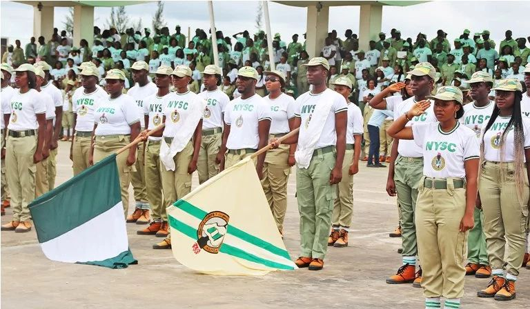 National Youth Service, Nigeria