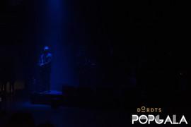 The Artificial ft. Larry Kos: de intro