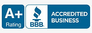 A+ rating with BBB for Advanced Remodeling and Restoration