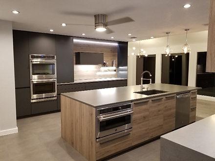 Kitchen Remodel Advanced Remkodeling