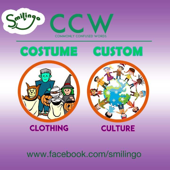 costume custom