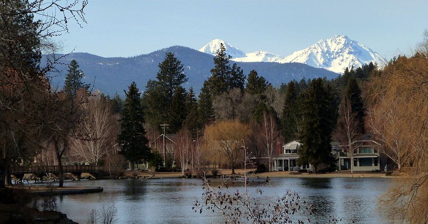 Bend-Oregon photo