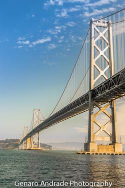 """Bay Bridge 1"""