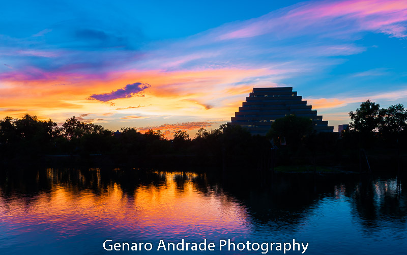 AAA_2041-2-Pyramid Sunset, Sacramento