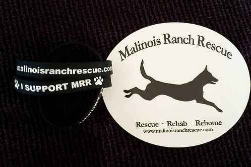 MRR Bracelet