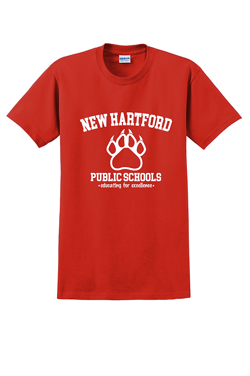New Hartford Student Tee
