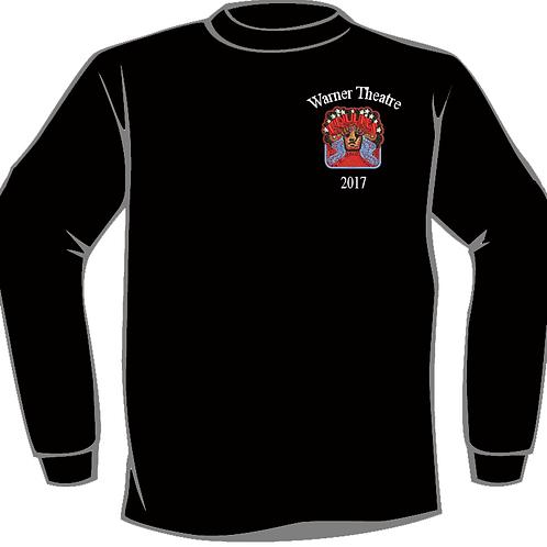 Follies Crew Neck Sweat Shirt