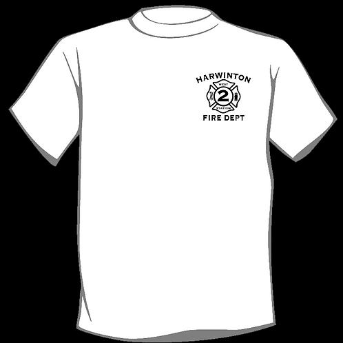 Station 2 Tee Shirt