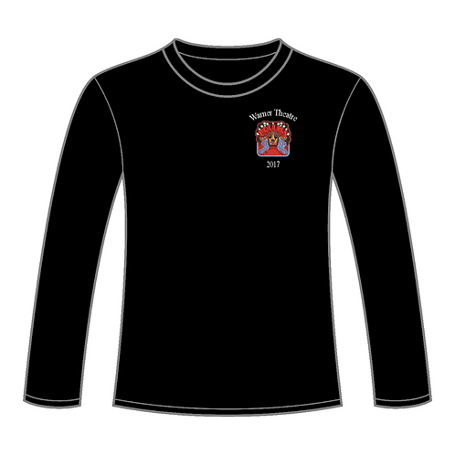 Follies Long Sleeve Shirt