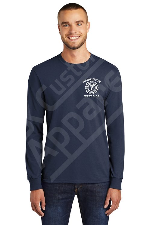 Rescue 7 Long Sleeve
