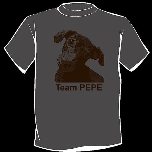 Team Pepe T Shirt