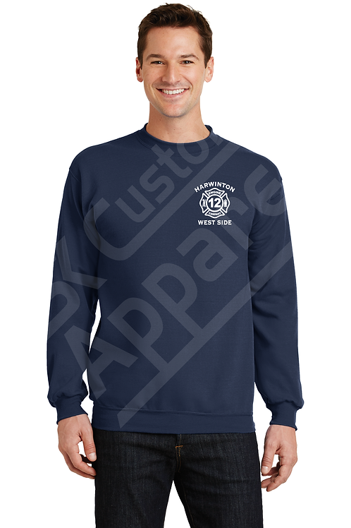 Engine 12 Crew Neck