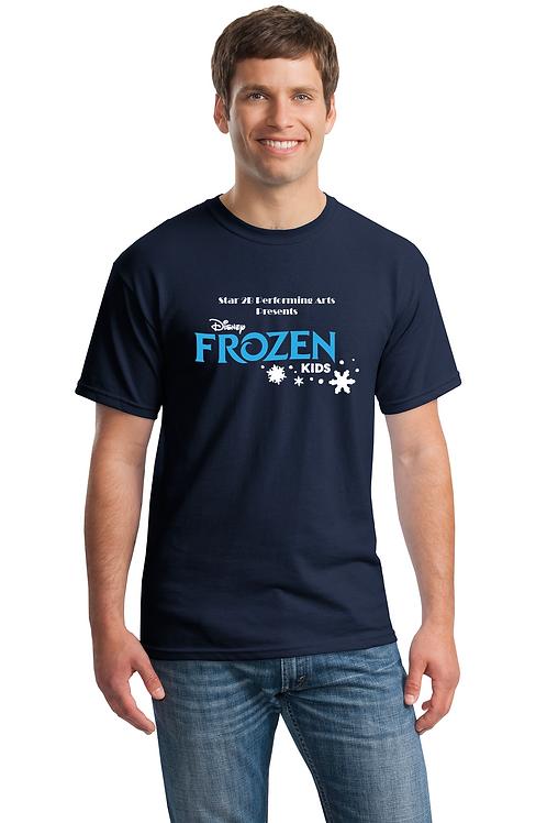 Frozen Kids T Shirt
