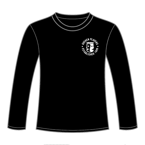 First Date Long Sleeve Shirt