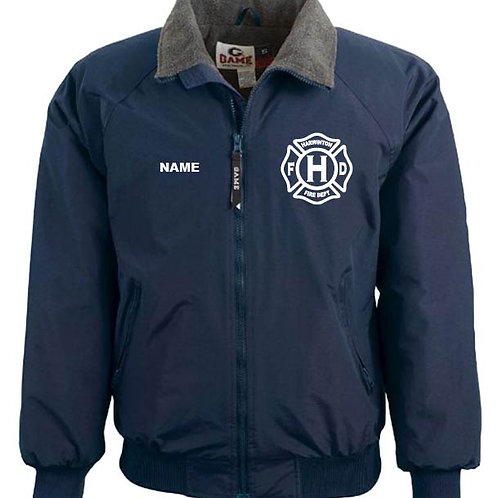 HVFD All Season Jacket
