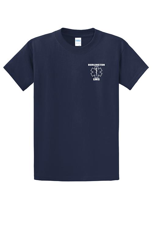 Burlington EMS T Shirt