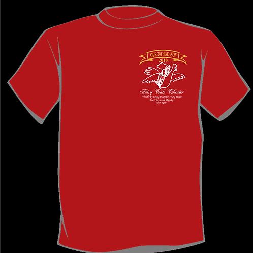 Fairy Tale Theater Tee Shirt