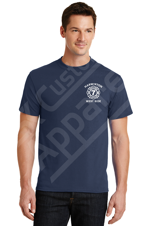 Rescue 7 Tee Shirt