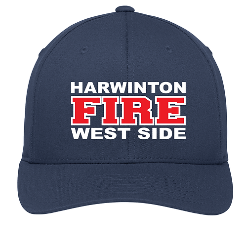 HWSFD Baseball Hat