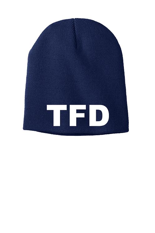 TFD Beanie Hat