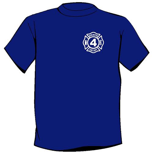 Station 4 Tee Shirt