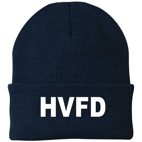 HVFD Winter Hat