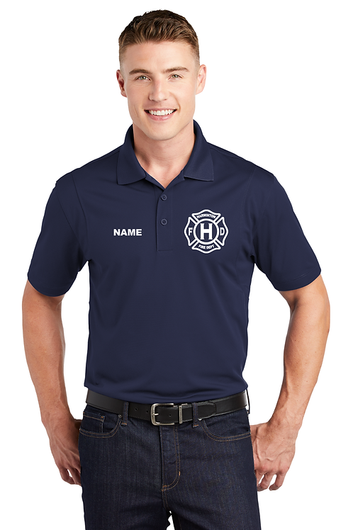 HVFD Polo Shirt