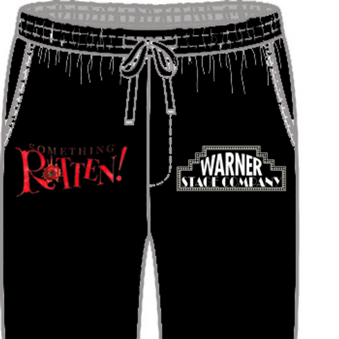 Something Rotten Sweatpants