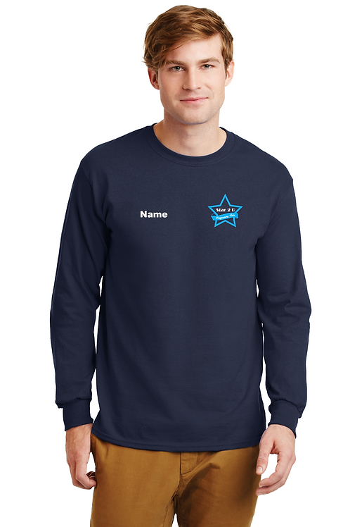 Frozen Kids Long Sleeve