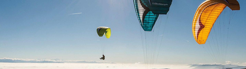 Queensland Flying Sites Paragliding Queensland