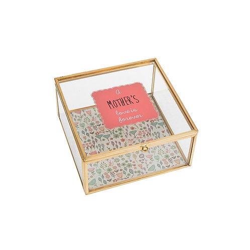 A Mothers Love Trinket Box