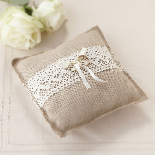 GingerRay Ring Cushion