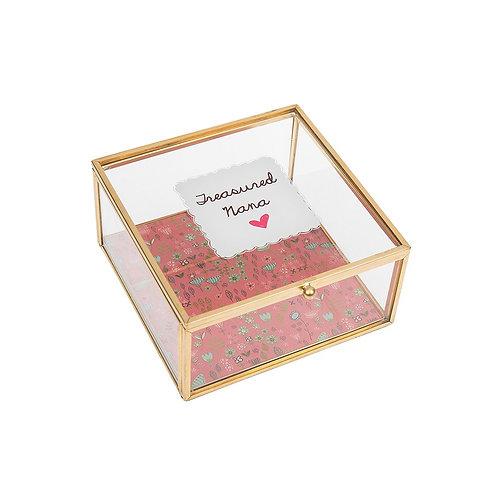 Treasure Nana Trinket Box