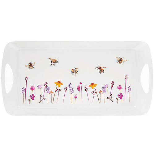 Busy Bee Sandwich Tray
