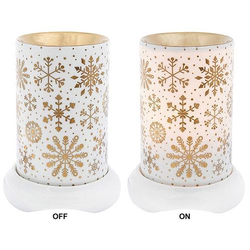 Christmas Ceramic Aroma Lamp